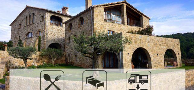 Requisiti per aprire un agriturismo – Regione Puglia
