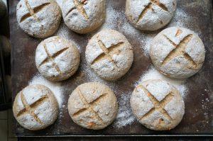 pane fresco - etichetta